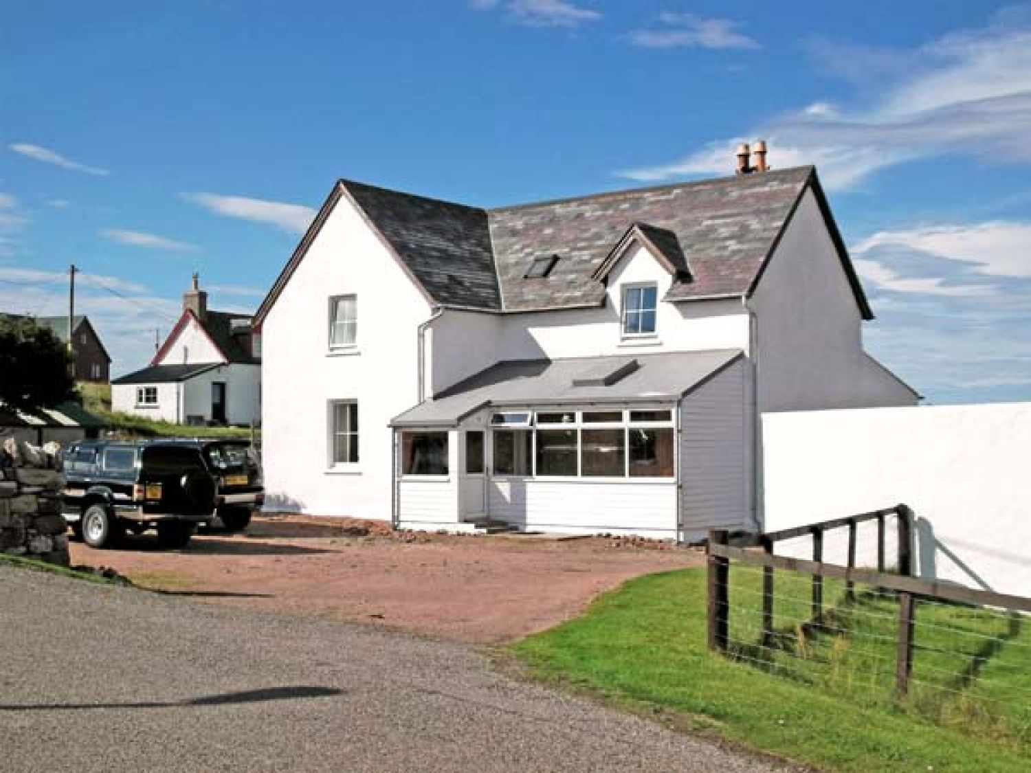 Transvaal House - Scottish Highlands - 2310 - photo 1
