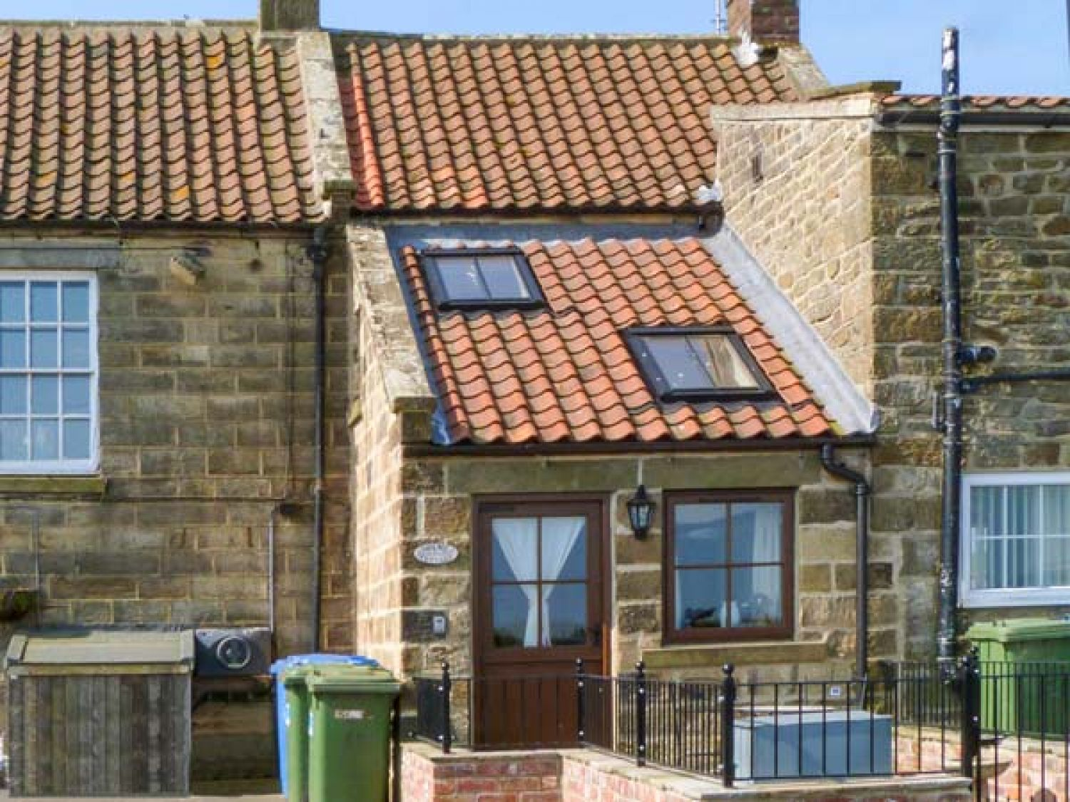 Holme Cottage - Whitby & North Yorkshire - 23126 - photo 1
