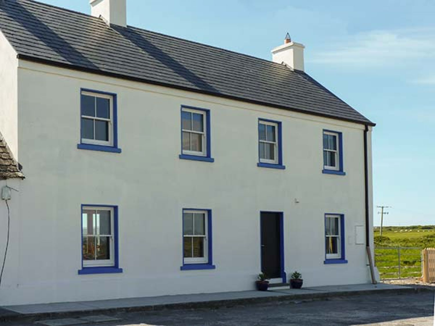 Old Pier House - County Clare - 23227 - photo 1