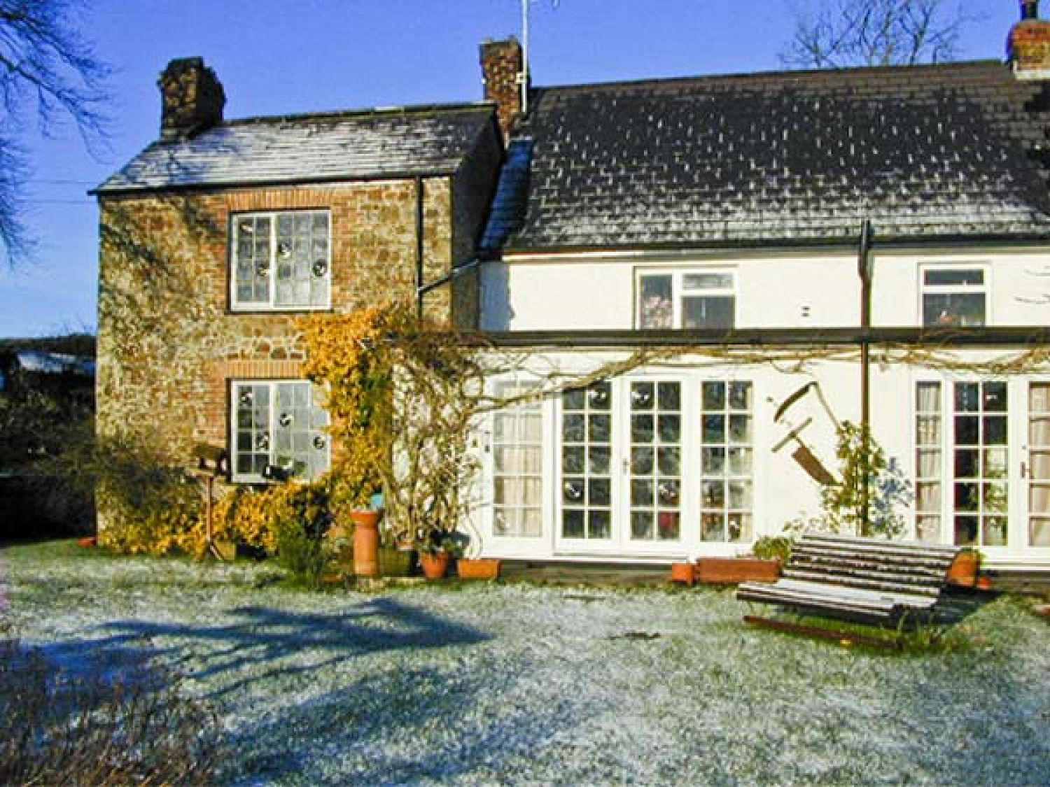 Coles Cottage - Devon - 23344 - photo 1