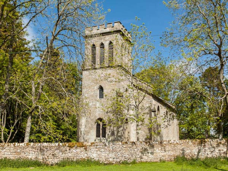 Greystead Old Church - Northumberland - 23575 - photo 1