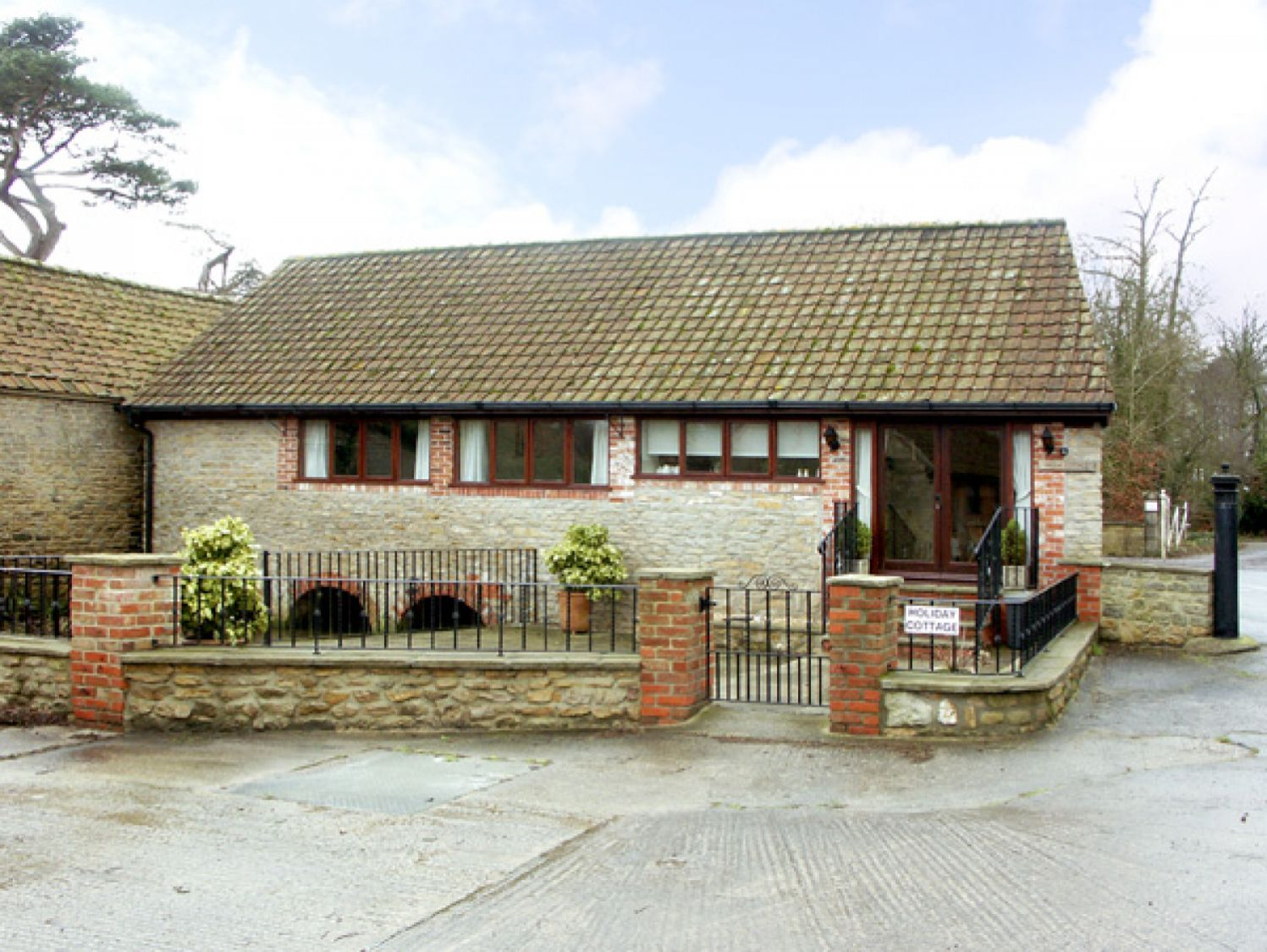 Brook Cottage - Dorset - 2362 - photo 1