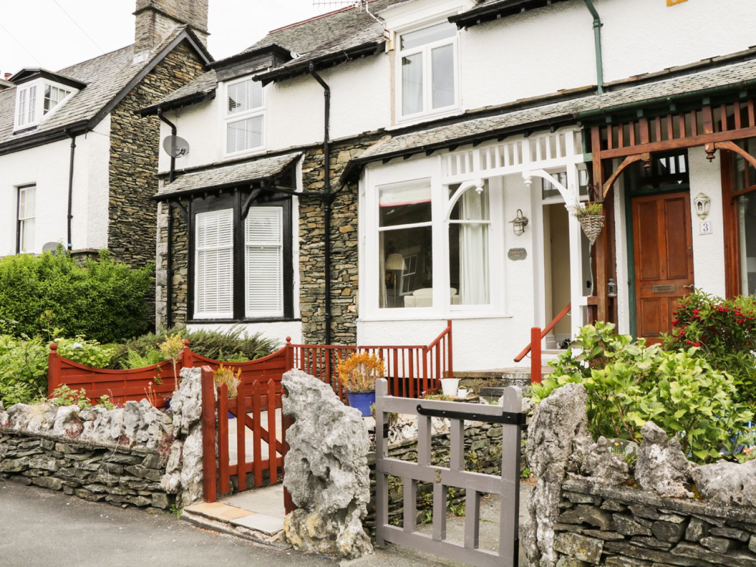 Little Langdale House - Lake District - 23674 - photo 1