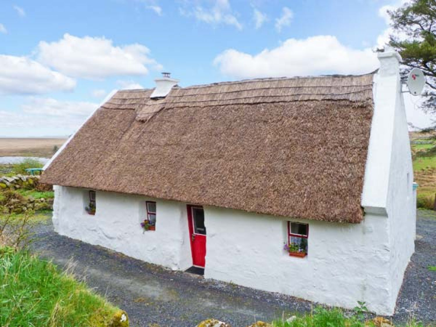The Thatch - Shancroagh & County Galway - 23903 - photo 1