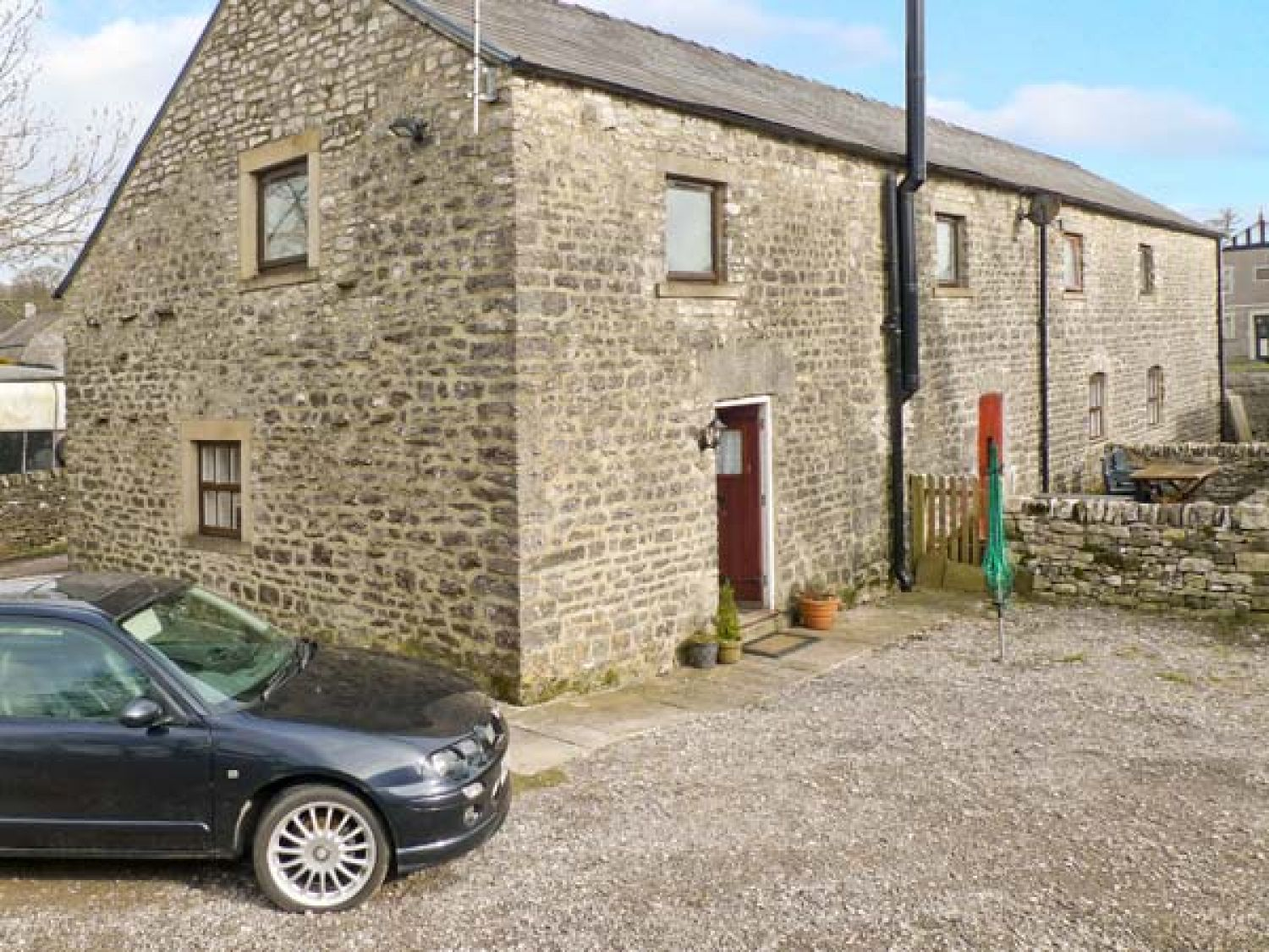 1 Primitive Mews - Peak District - 23919 - photo 1