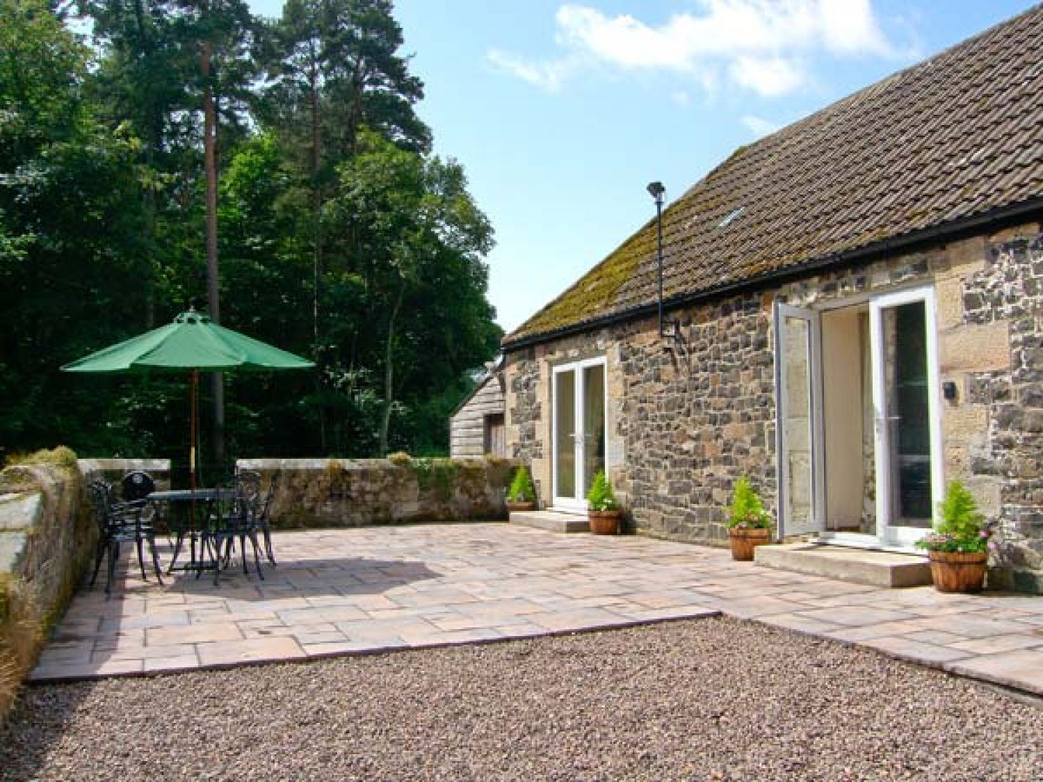 Gardener's Cottage - Northumberland - 23941 - photo 1