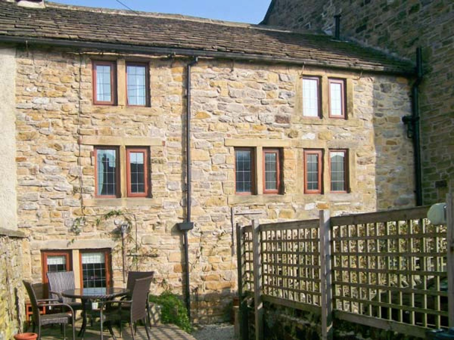 Bridge Cottage - Peak District - 23944 - photo 1