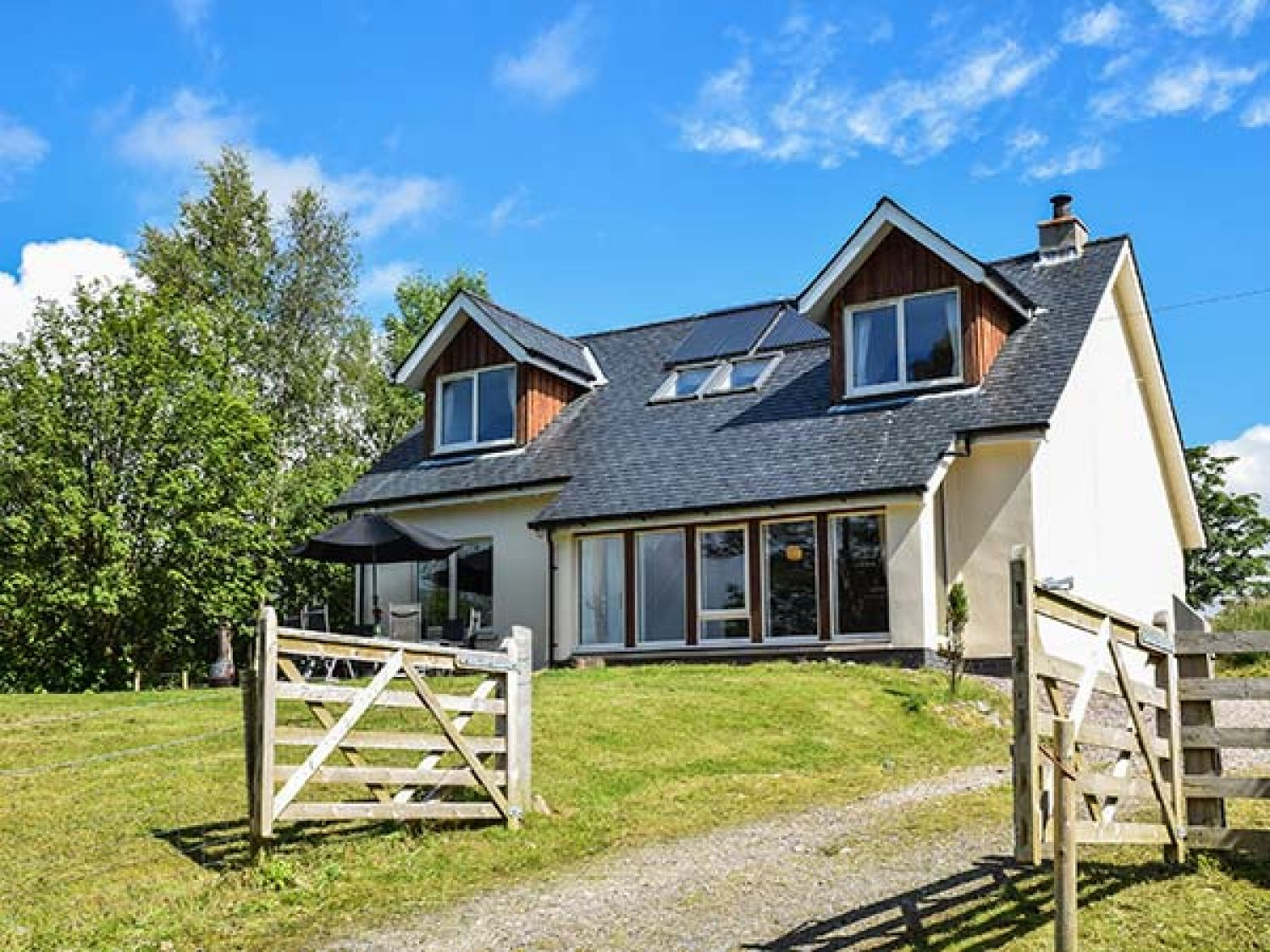 Marine Cottage - Scottish Highlands - 23970 - photo 1