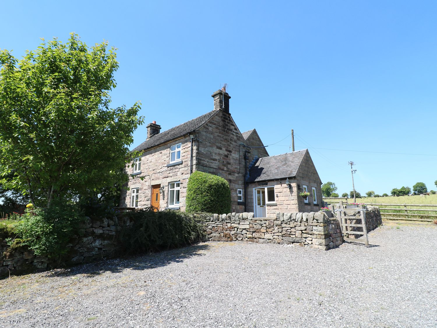 Marsh Cottage - Peak District - 23971 - photo 1