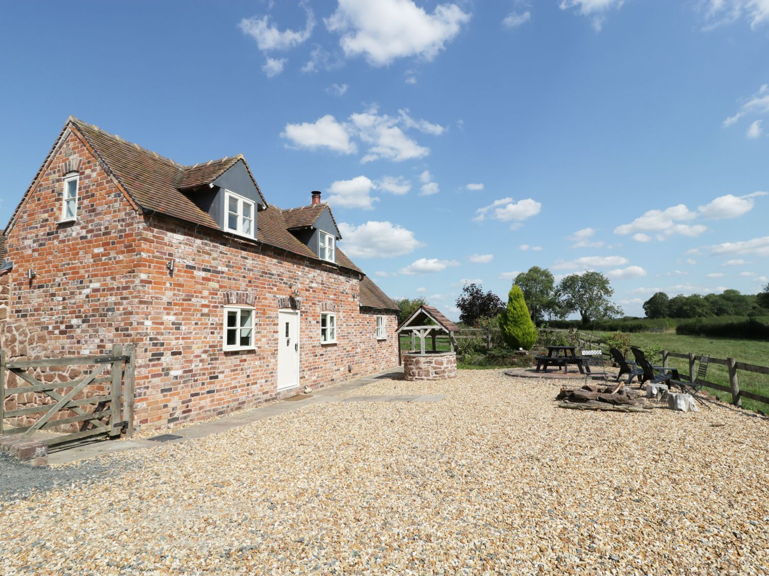 Strine View Cottage - Shropshire - 23979 - photo 1