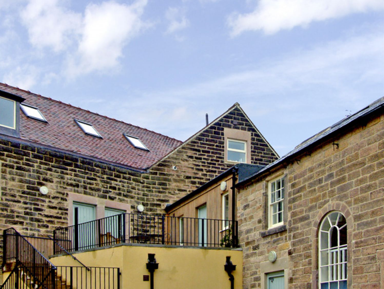 8 Tawney House - Peak District - 2401 - photo 1
