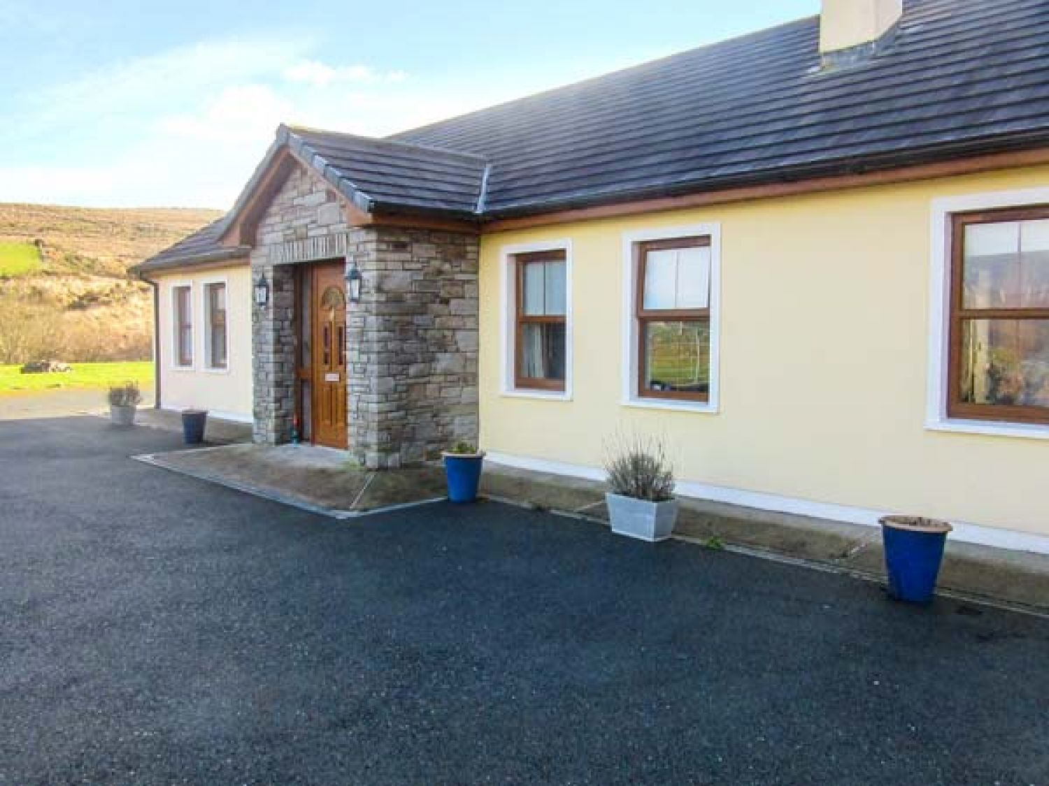 Lounaghan Cottage - County Kerry - 24112 - photo 1