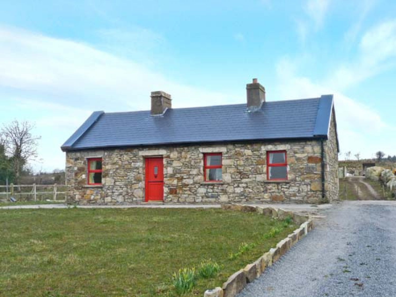 Bidney's Cottage - Shancroagh & County Galway - 24209 - photo 1