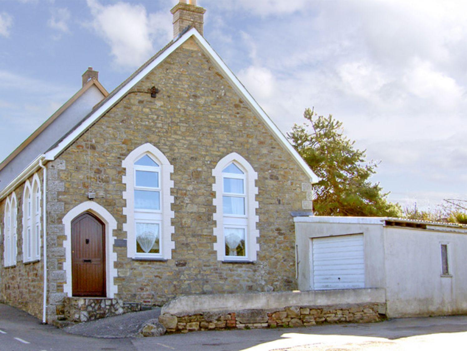The Olde Sunday School - Cornwall - 2427 - photo 1