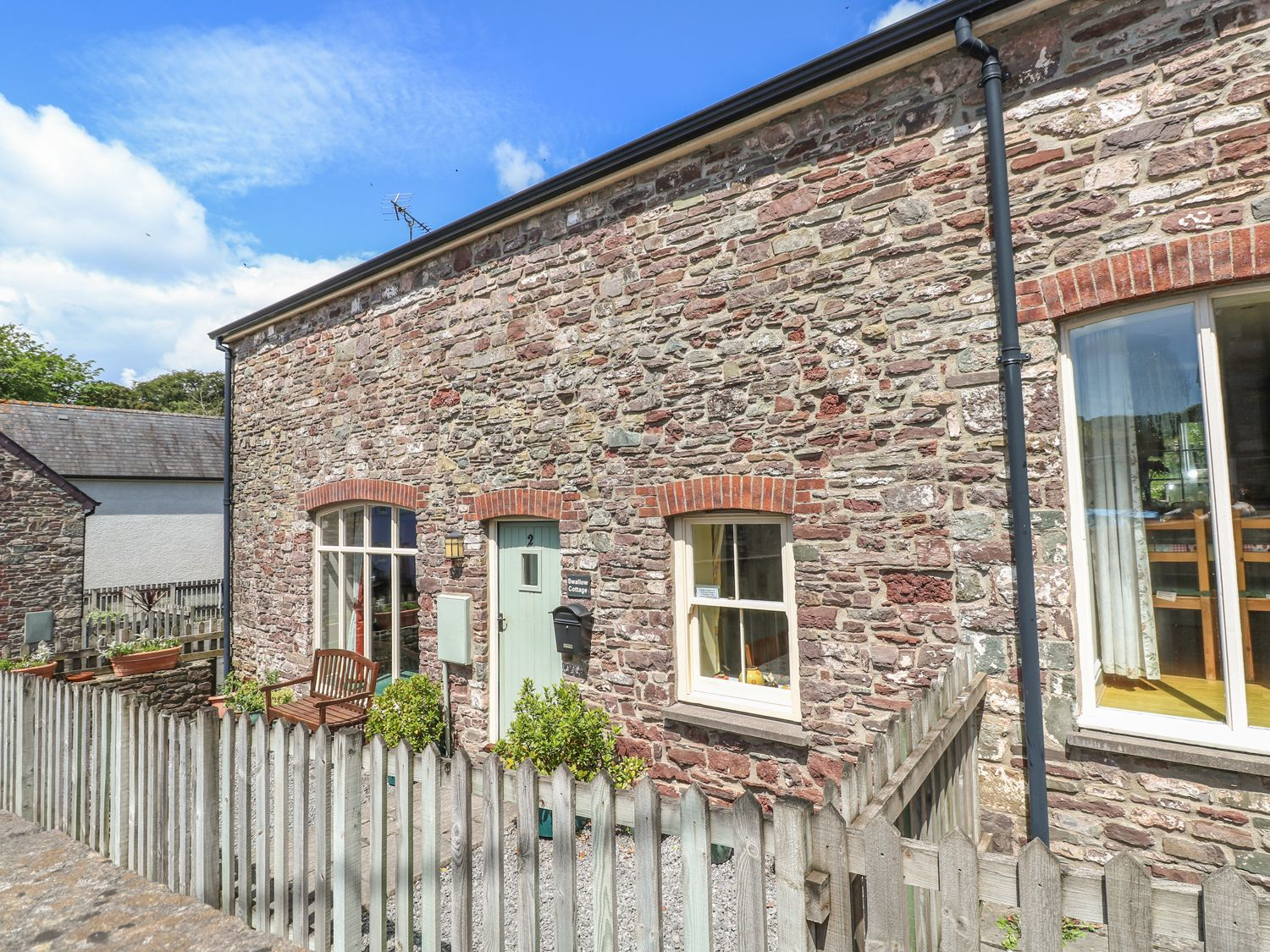 Swallow Cottage - South Wales - 24394 - photo 1