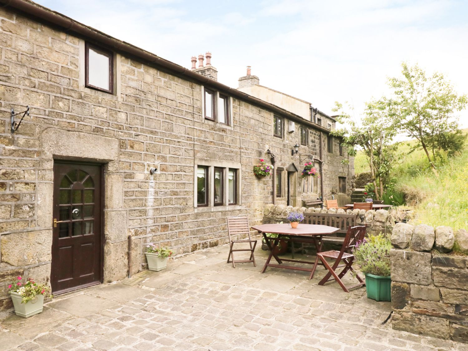True Well Hall Barn Cottage - Yorkshire Dales - 24430 - photo 1