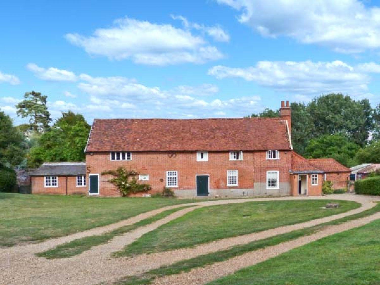Gardener's Cottage - Suffolk & Essex - 24518 - photo 1