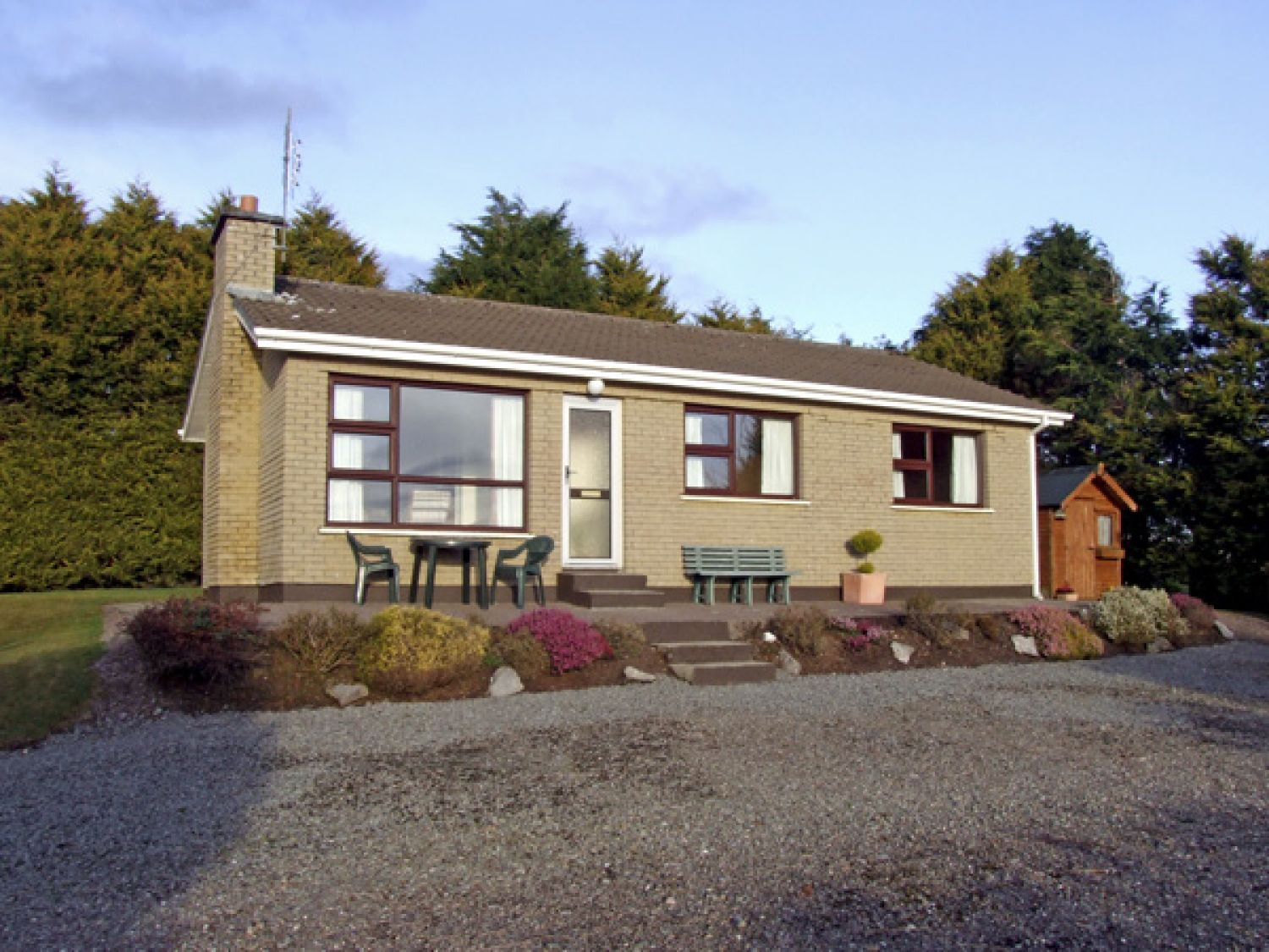 Bayview Cottage - County Kerry - 2455 - photo 1