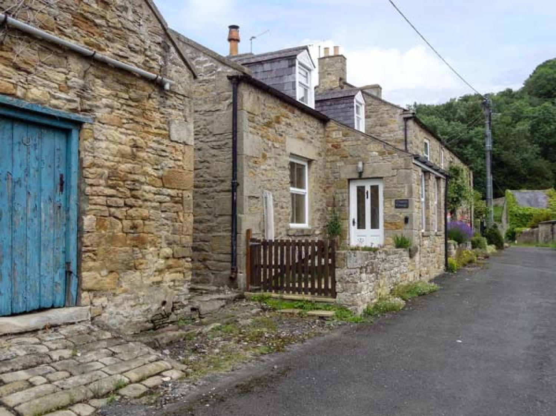 Church Cottage - Northumberland - 24621 - photo 1