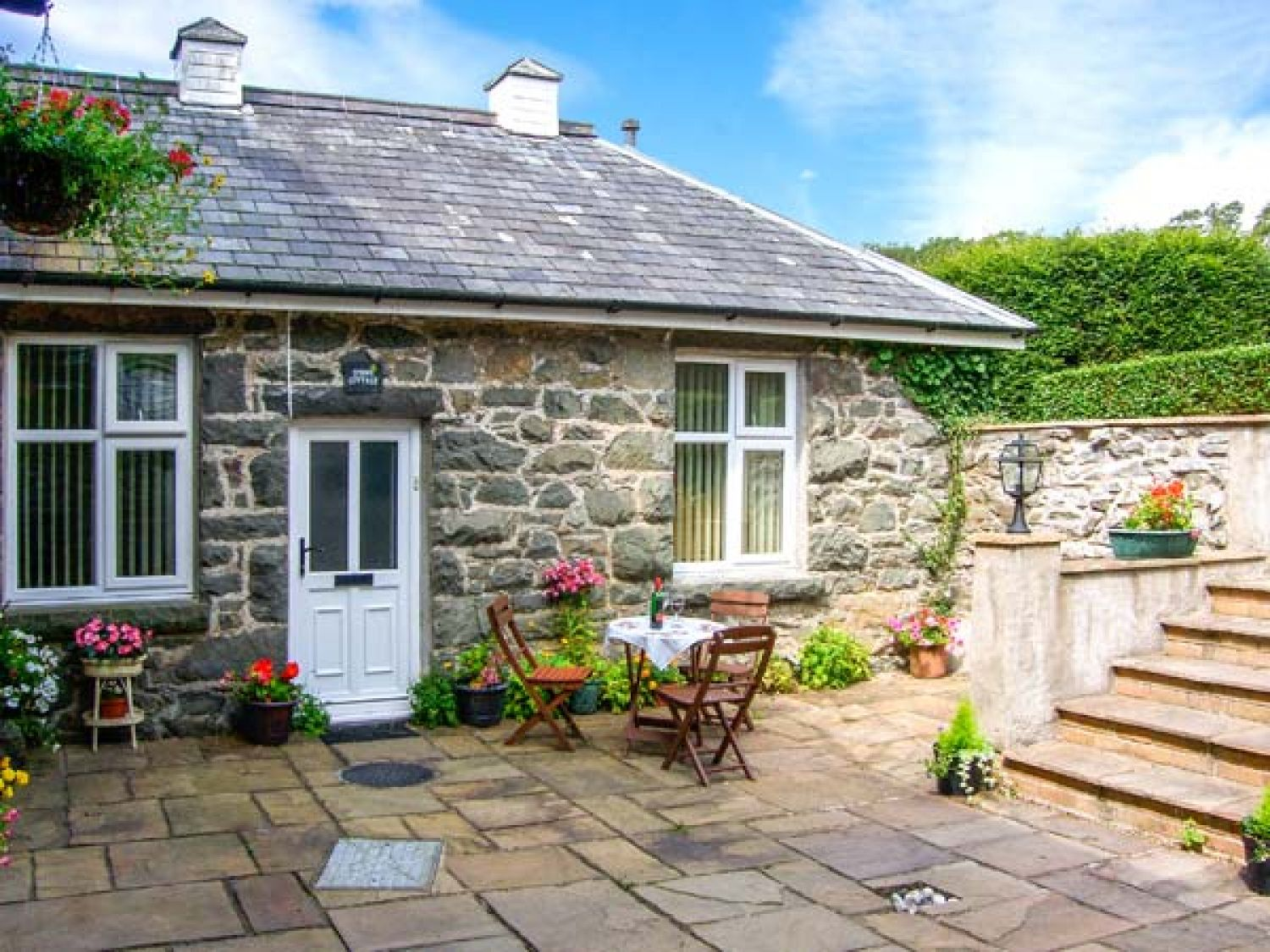 Spring Cottage - North Wales - 24767 - photo 1