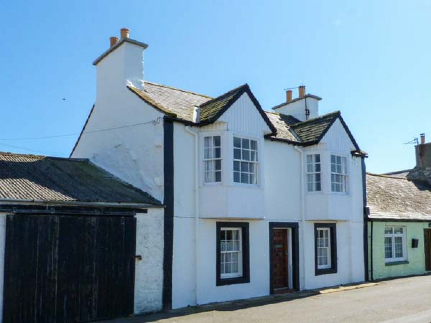 Harbour House - Scottish Lowlands - 24866 - photo 1