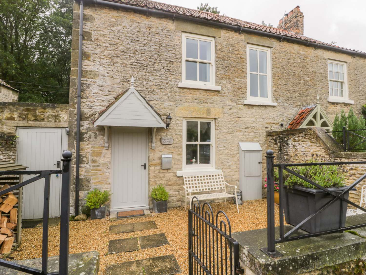 Snowdrop Cottage - Whitby & North Yorkshire - 25026 - photo 1