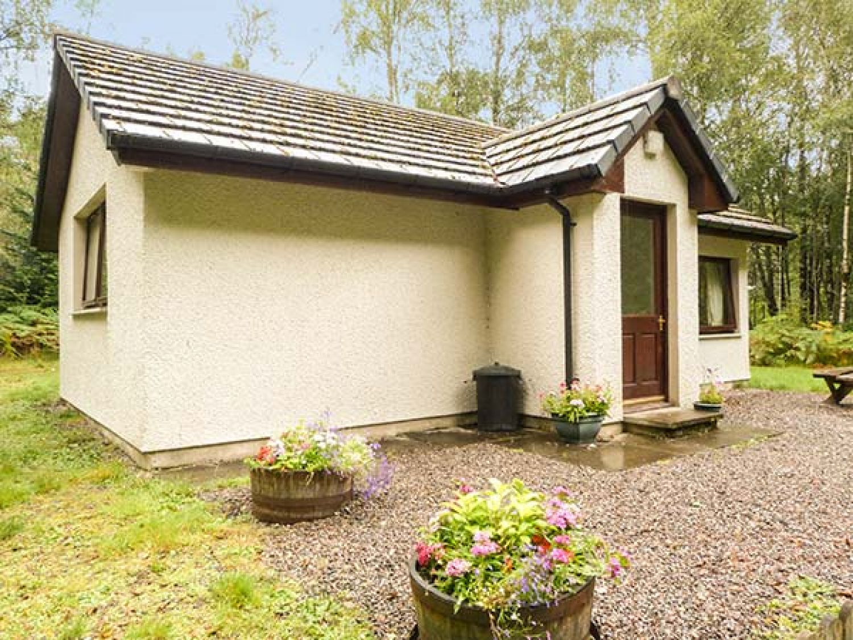 Levishie - Scottish Highlands - 2514 - photo 1