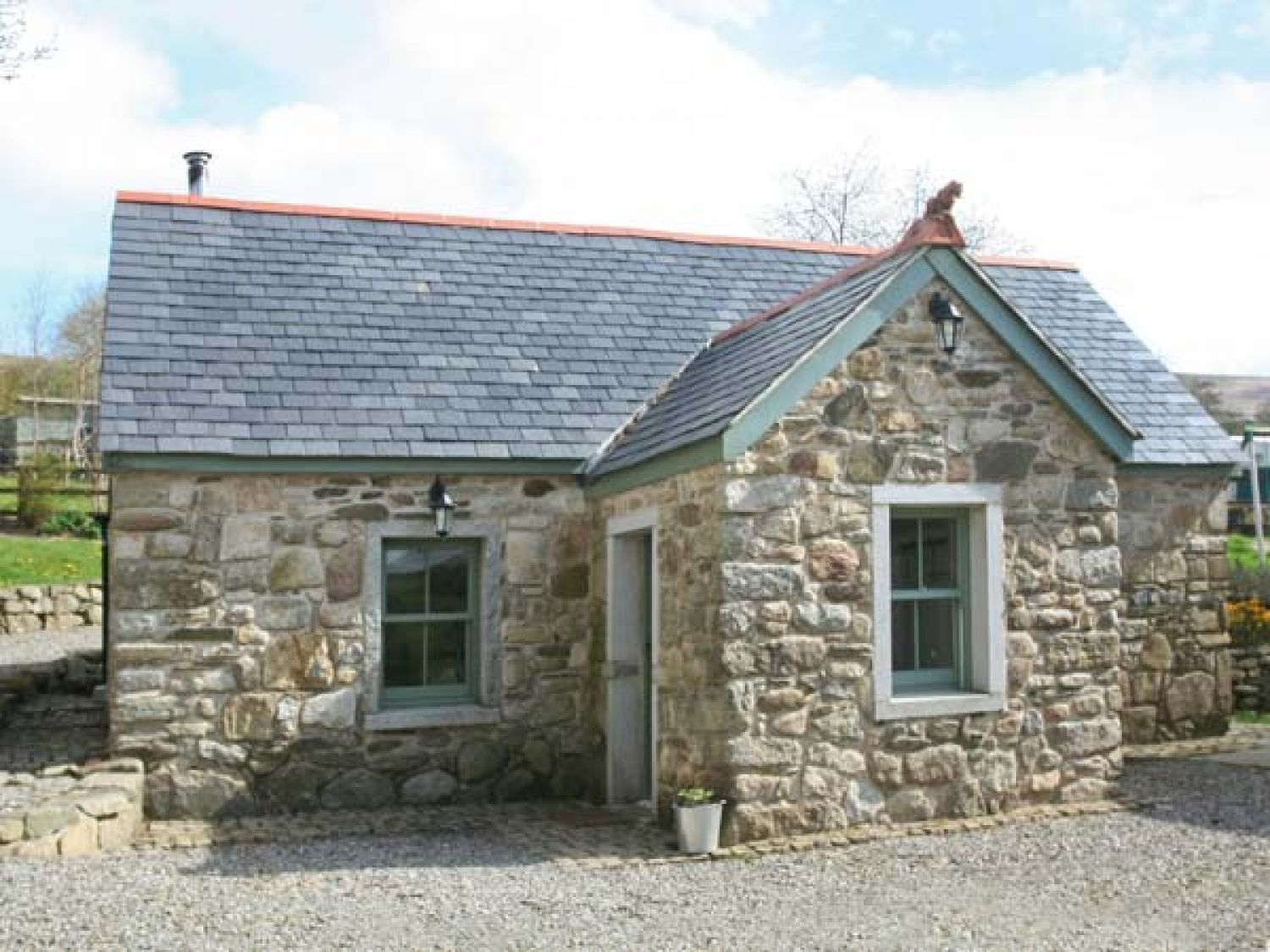 Kylebeg Cottage - County Wicklow - 25248 - photo 1