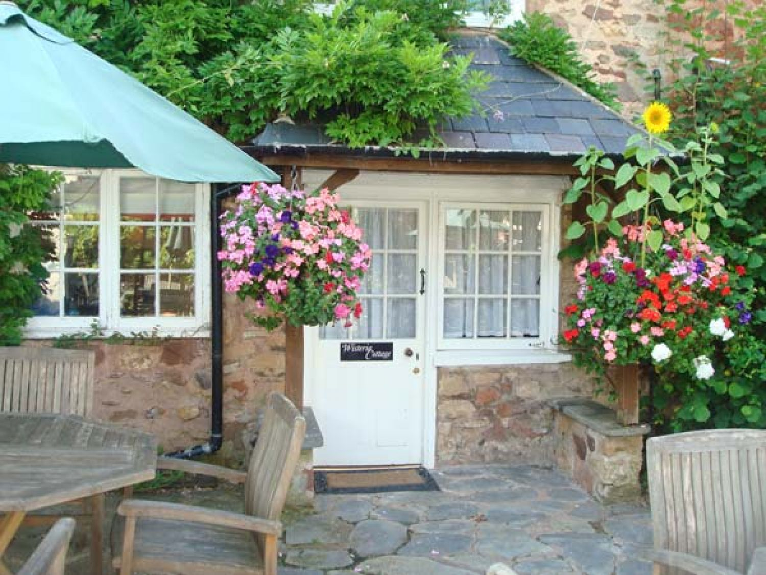 Wisteria Cottage - Somerset & Wiltshire - 25293 - photo 1