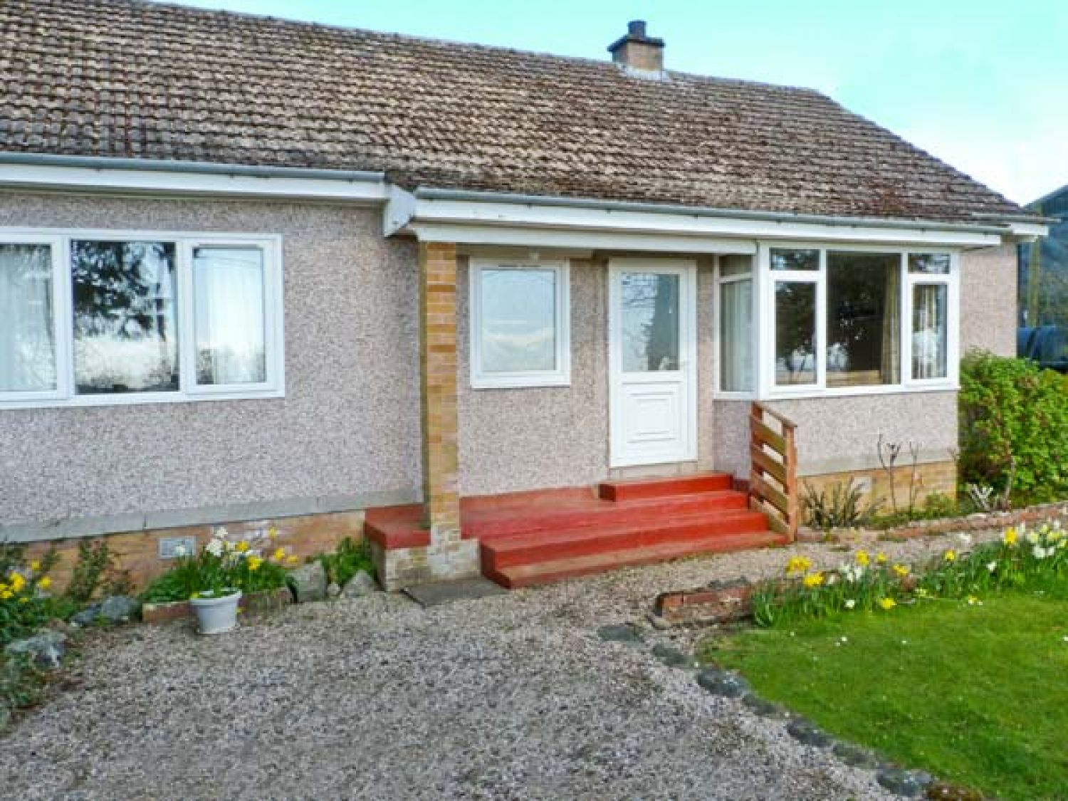 Clint Cottage - Scottish Lowlands - 25368 - photo 1