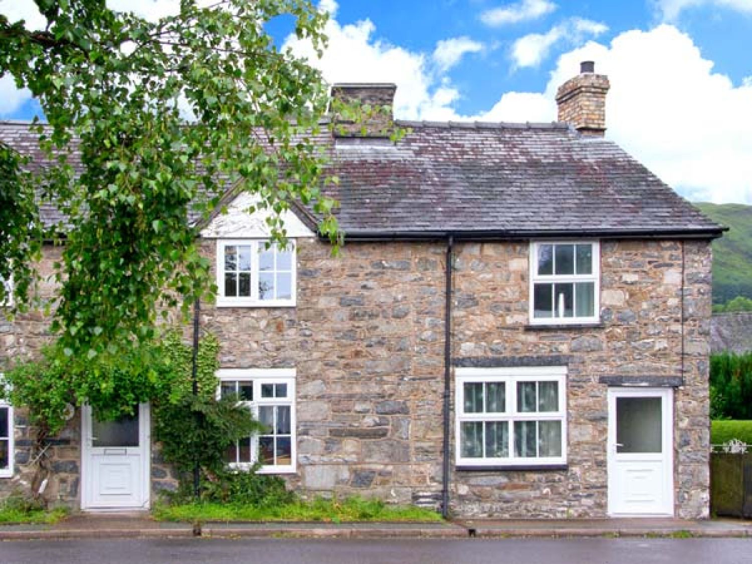 Ty Bach Cottage - North Wales - 25417 - photo 1