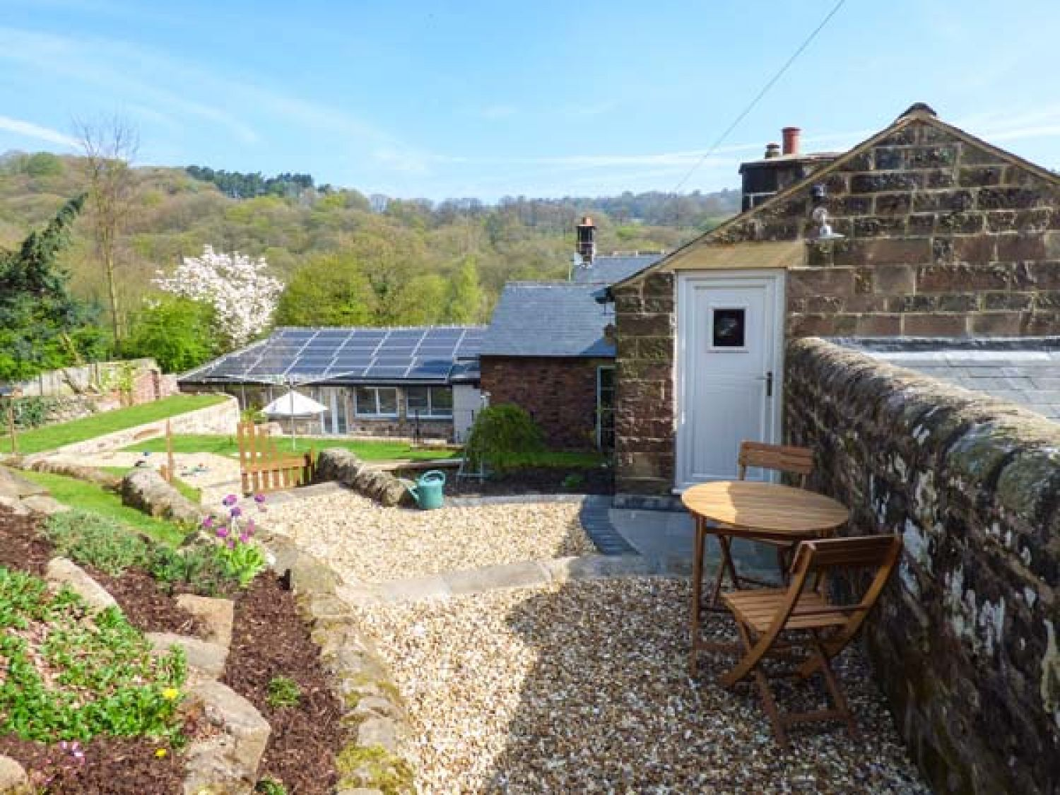 Loft Cottage - Peak District - 25448 - photo 1