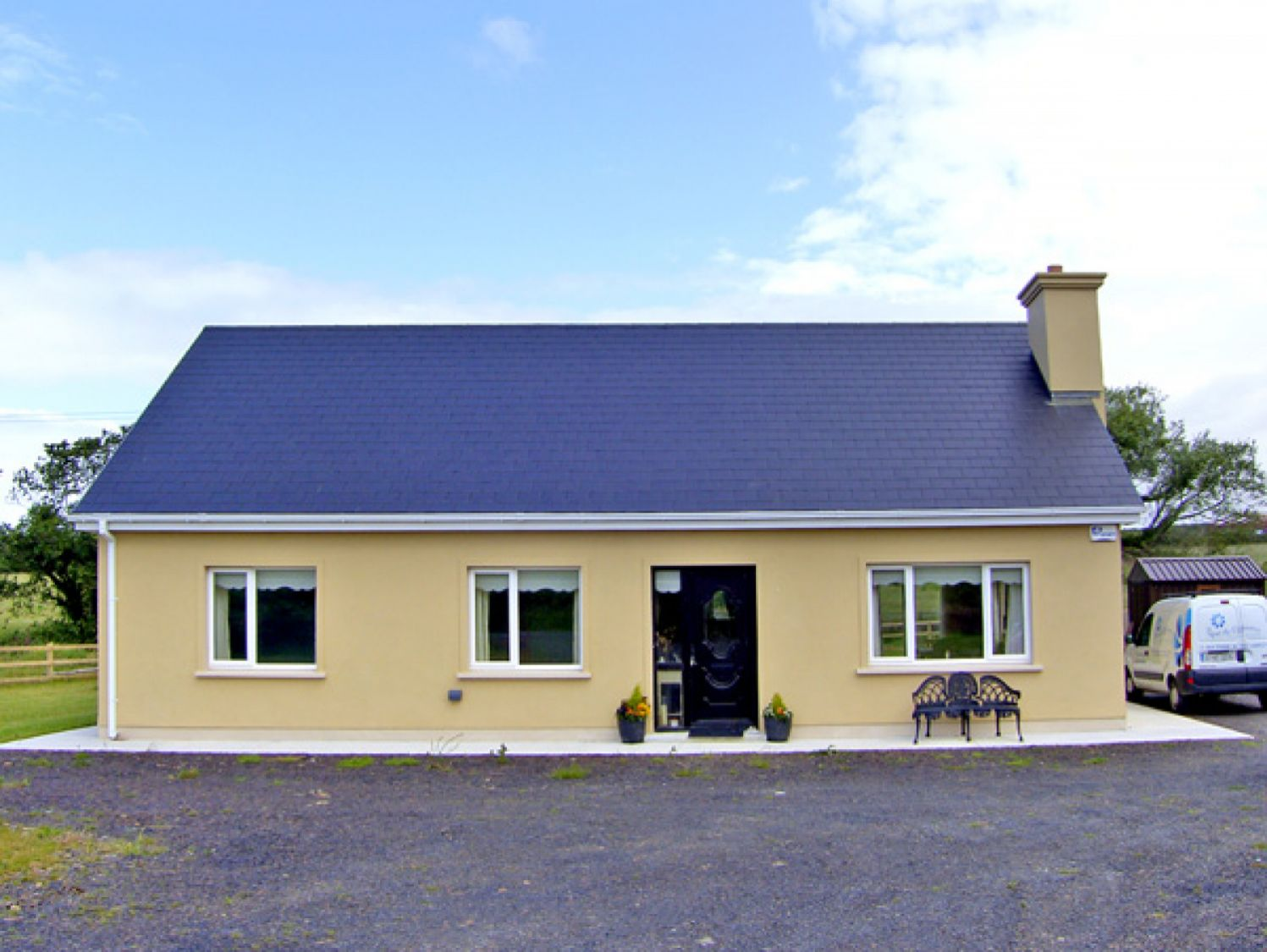 Black Streme Cottage Kilflynn County Kerry Tralee