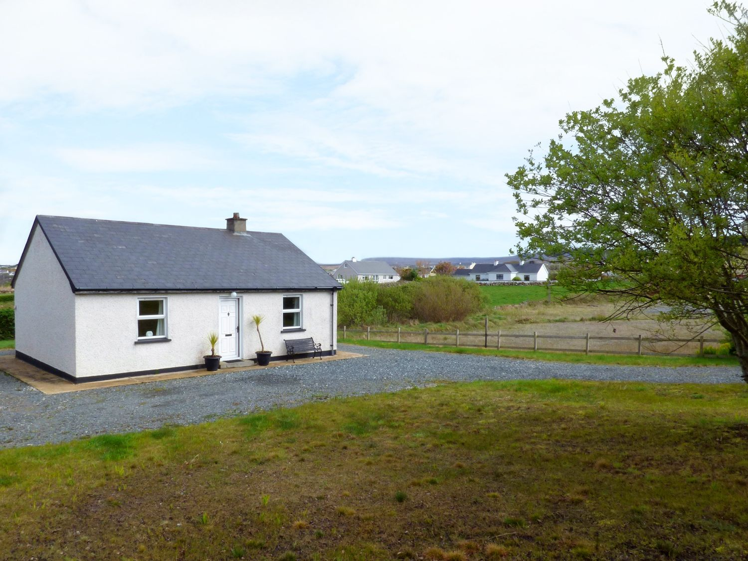 Strand Cottage - County Donegal - 25547 - photo 1