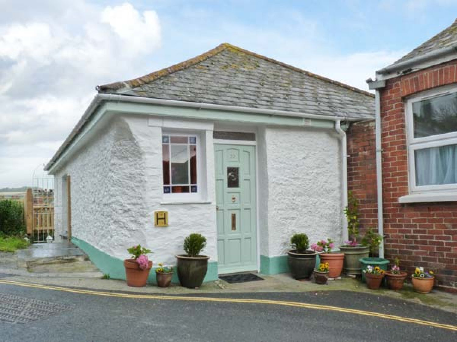 Rose Cottage - Cornwall - 25581 - photo 1