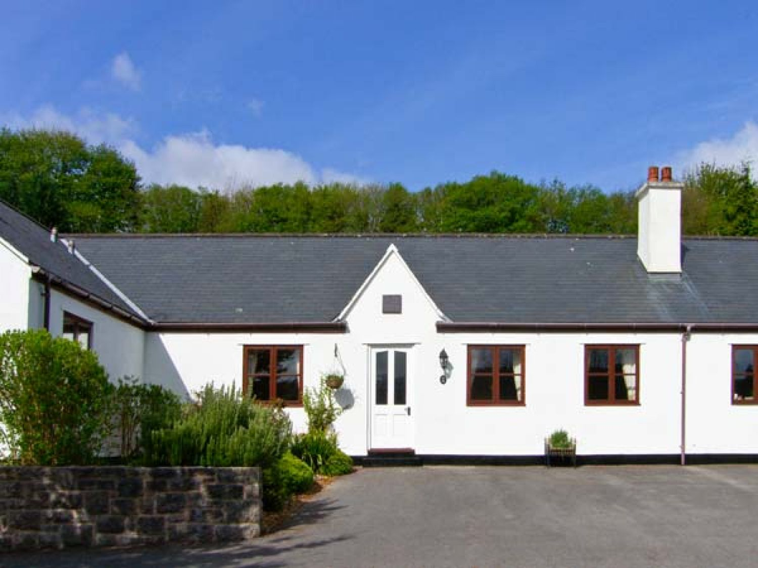 The Cottage - North Wales - 25599 - photo 1