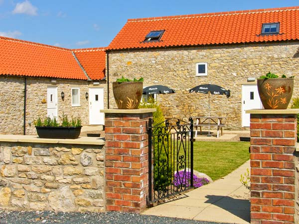 Photo of High Grundon Farm holiday cottages near Thornton Dale - Self catering near North York Moors