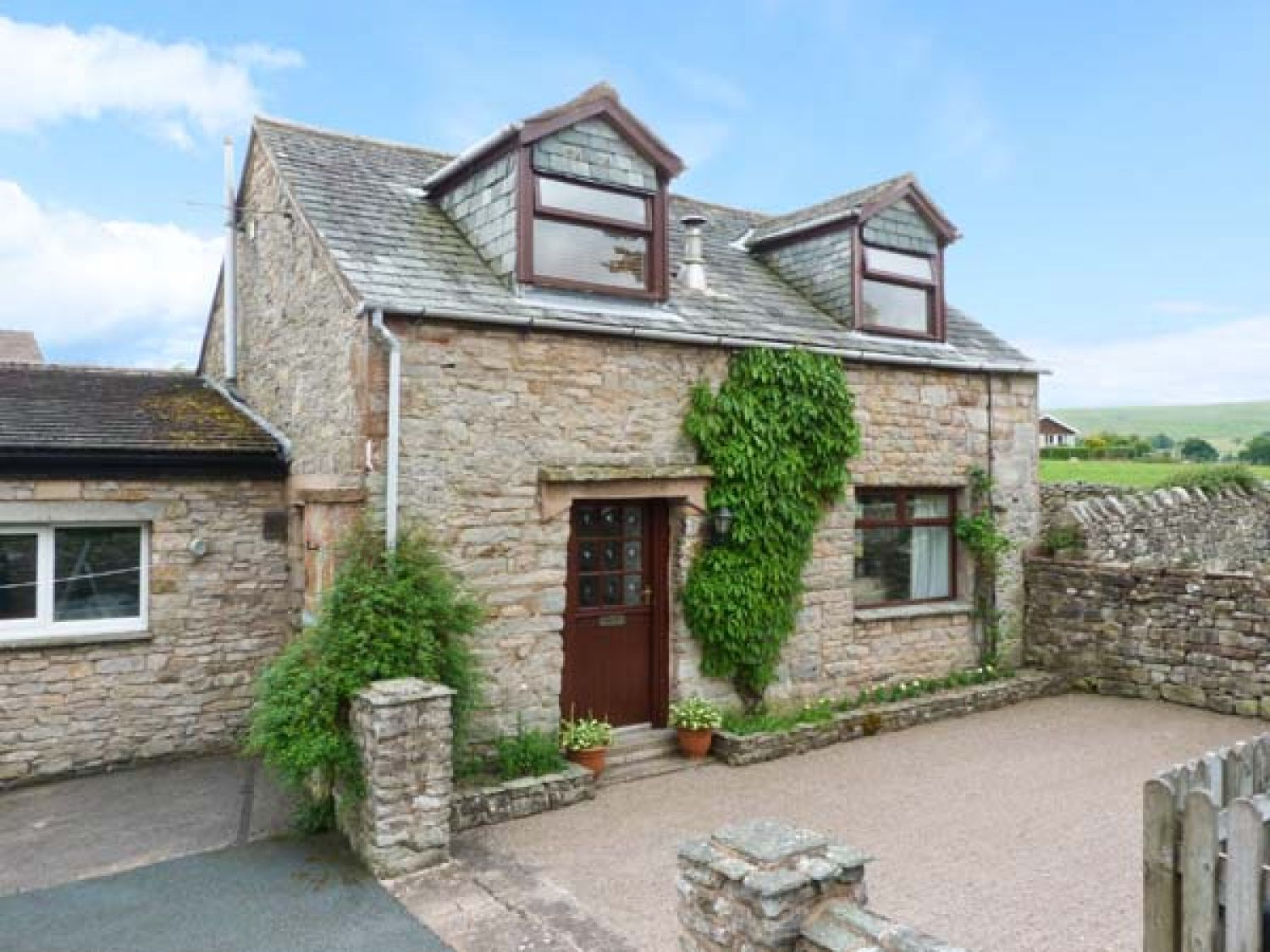 Mews Cottage - Lake District - 25680 - photo 1