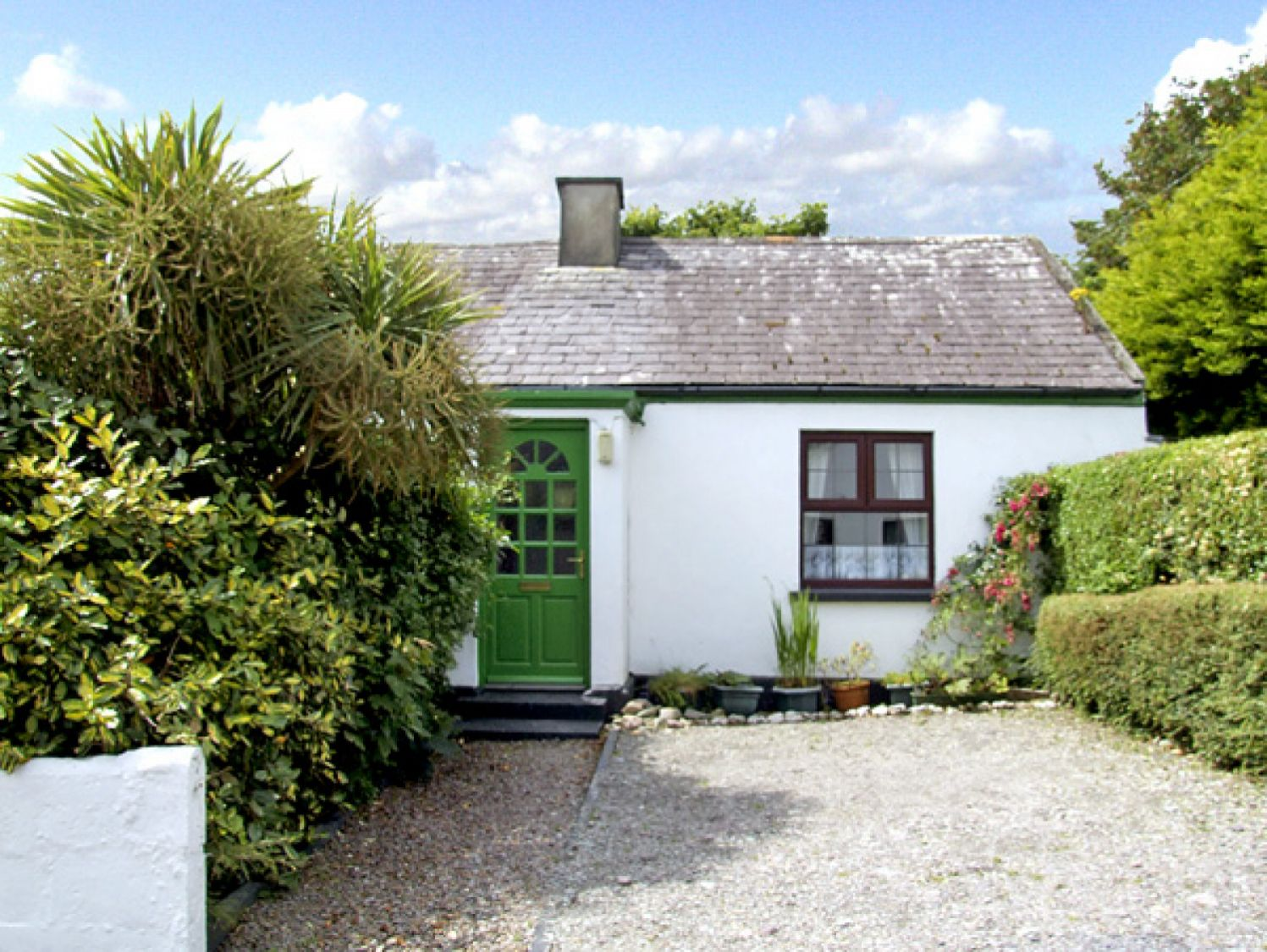 Brendan's Cottage - County Kerry - 2570 - photo 1