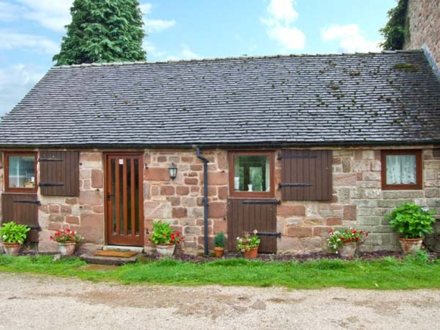 Wren Cottage - Peak District - 25747 - photo 1