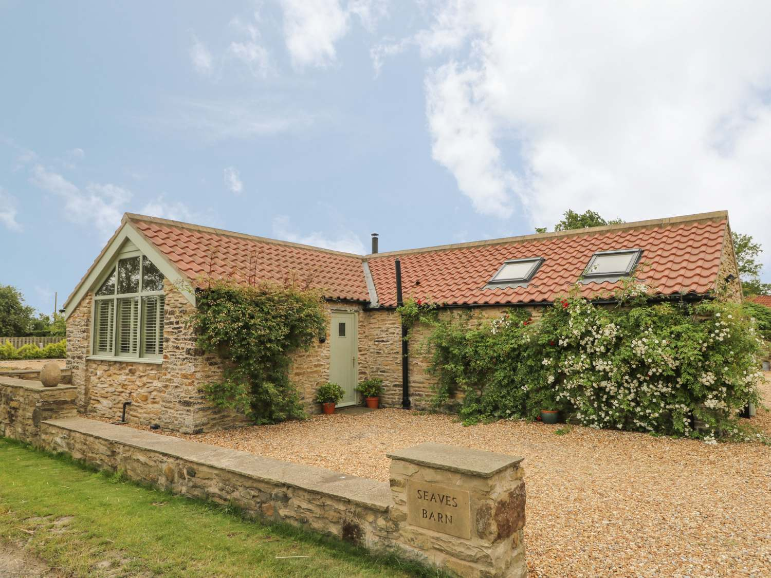 Barn Owl Cottage - Whitby & North Yorkshire - 25755 - photo 1