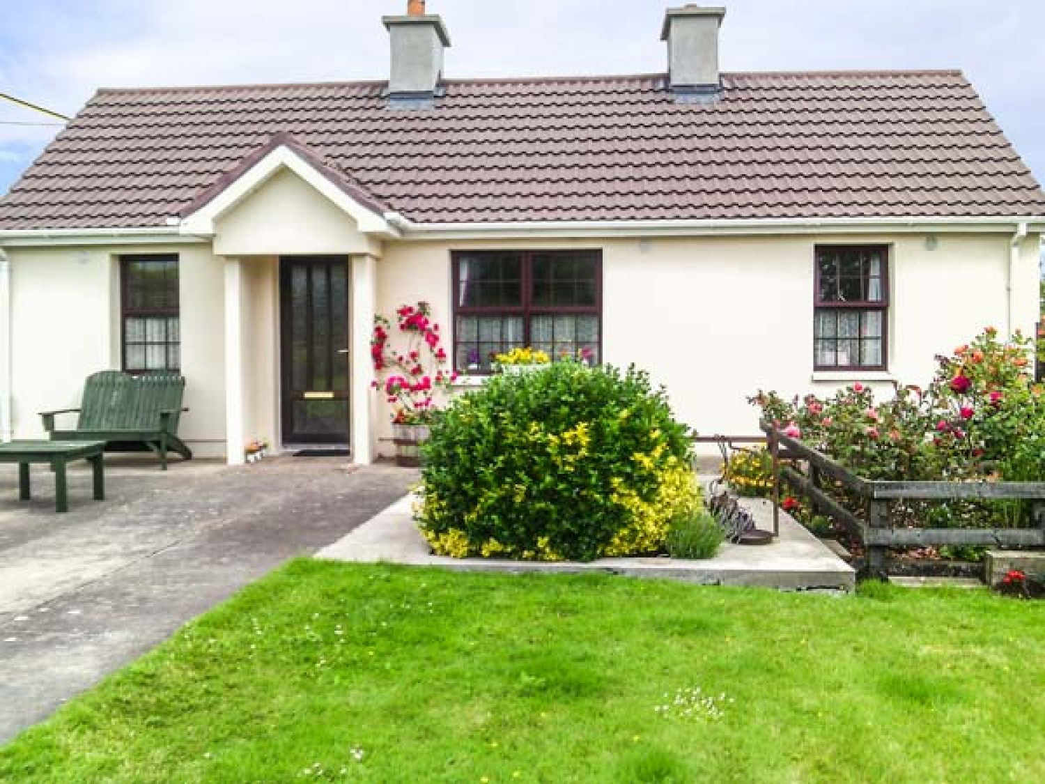 Middlequarter Cottage - South Ireland - 25818 - photo 1