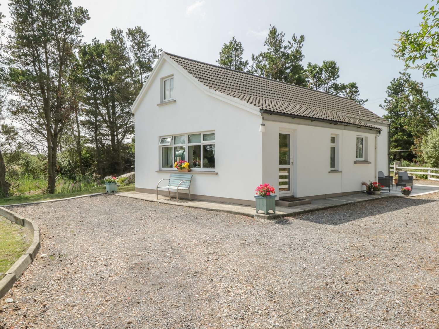 Carna Chalet - Shancroagh & County Galway - 25842 - photo 1