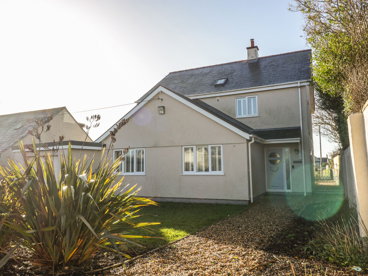 Ranford - Anglesey - 25867 - photo 1