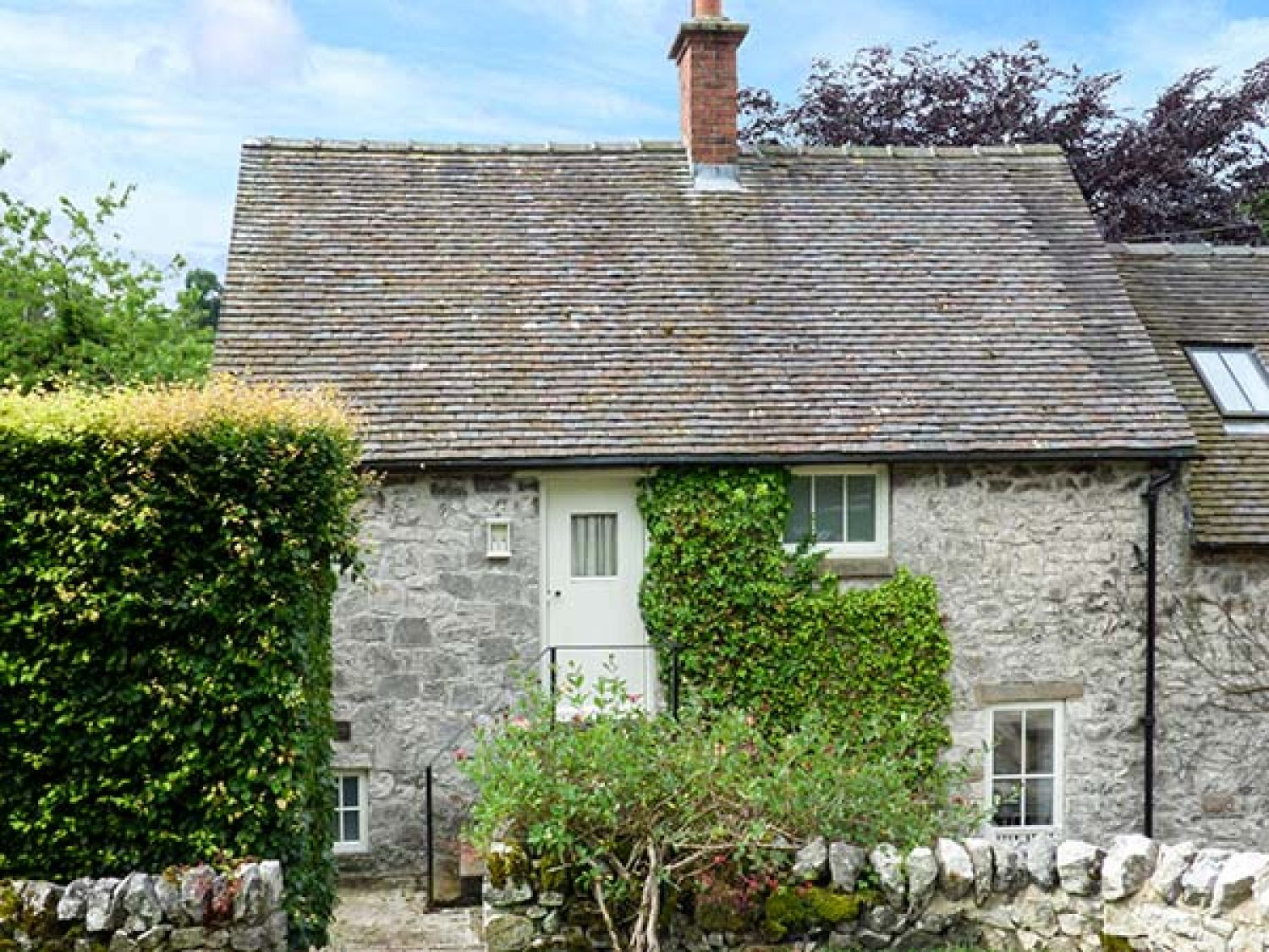 Hallcliffe Cottage - Peak District - 25949 - photo 1