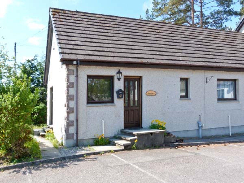 Garden Cottage - Scottish Highlands - 26026 - photo 1