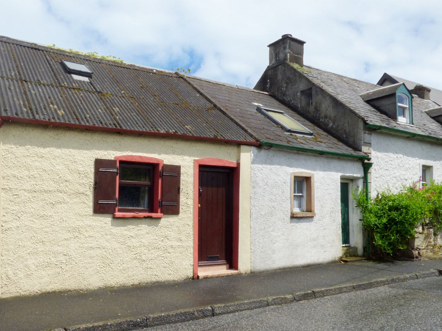 Rock Cottage - East Ireland - 26093 - photo 1