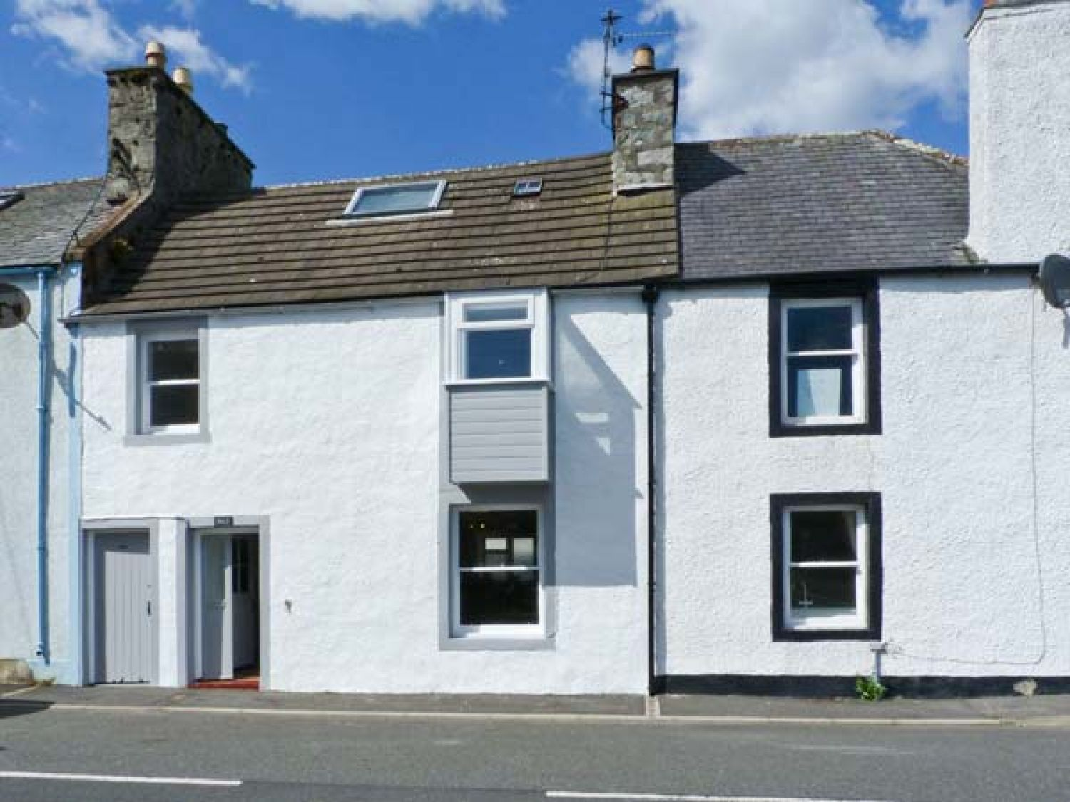 Ducket Cottage - Scottish Lowlands - 26248 - photo 1