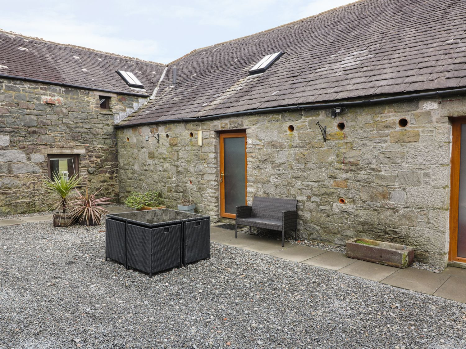 The Byre - Scottish Lowlands - 26255 - photo 1