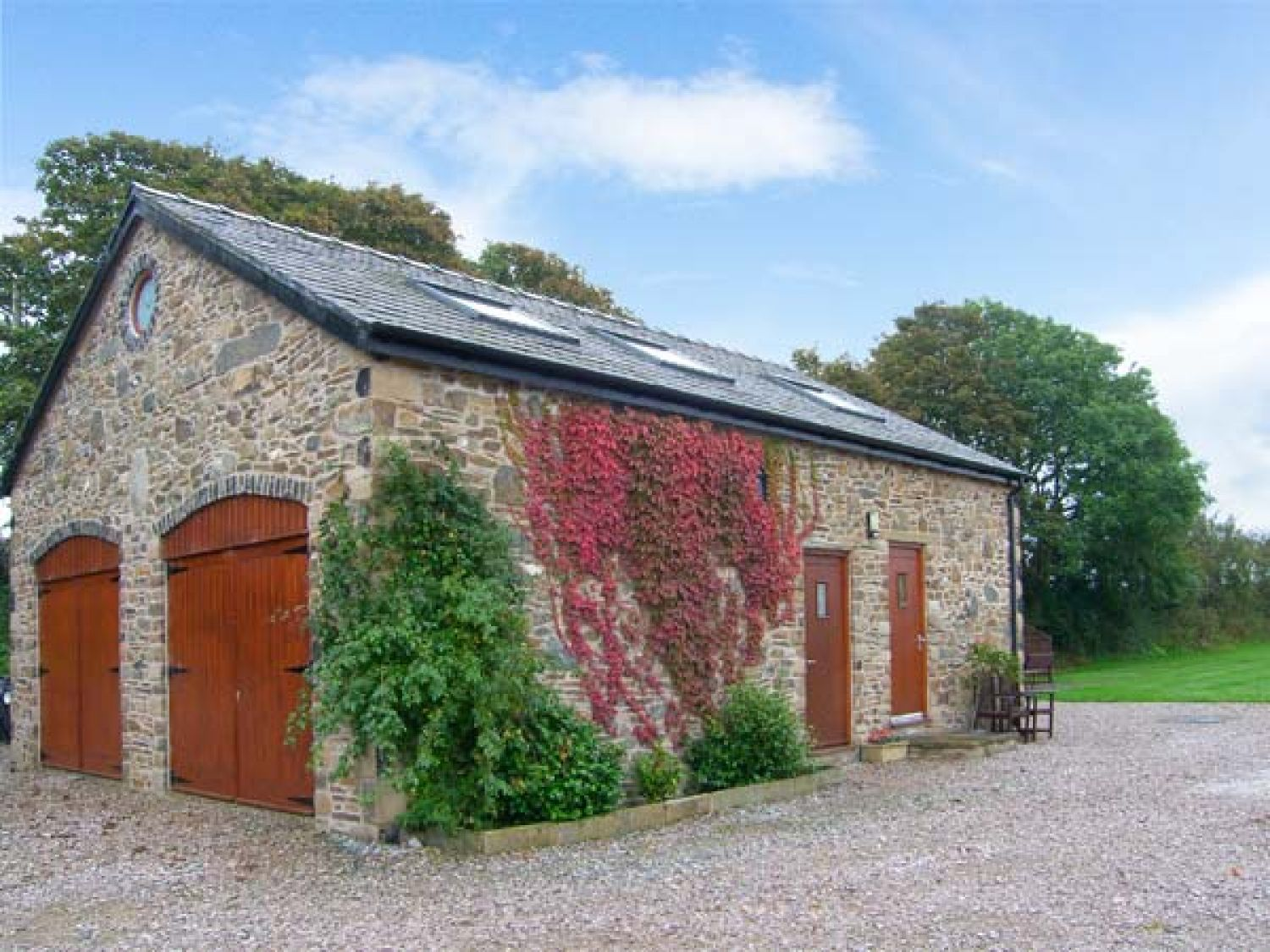 Corn Mill Annexe - Anglesey - 26417 - photo 1